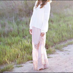 Forever 21 Boho Skirt